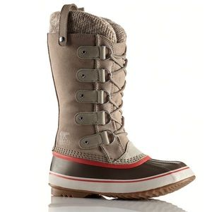 Sorel Joan Of Arctic Knit Boot Winter Boots